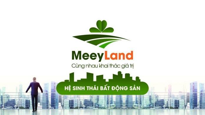 Meey Land - Hệ sinh thái bất động sản ứng dụng hoàn hảo công nghệ 4.0