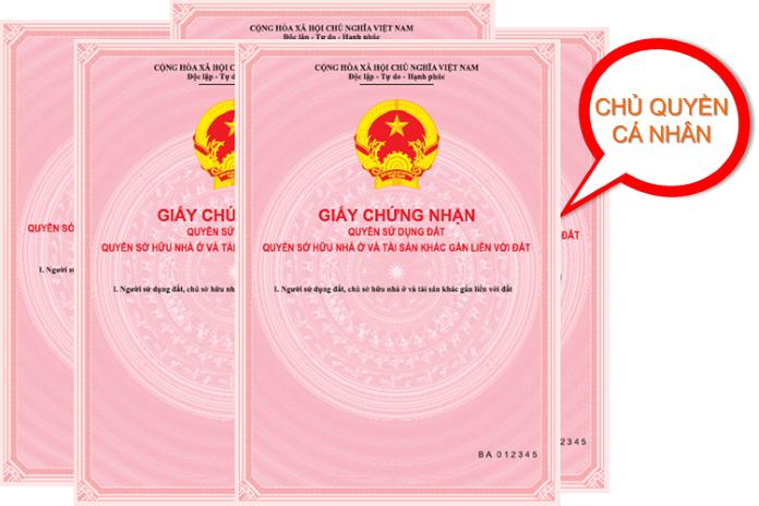Cần thỏa mãn điều kiện để xin giấy chứng nhận.