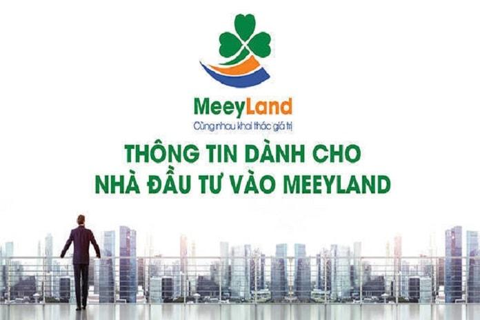 Meeyland - Hệ sinh thái bất động sản ứng dụng công nghệ 4.0