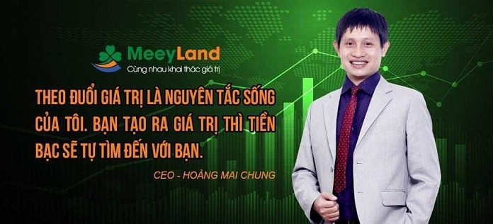 Trình độ học vấn của Hoàng Mai Chung