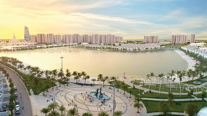 Vinhome Ocean Park là dự án tuyệt vời bạn không thể bỏ qua