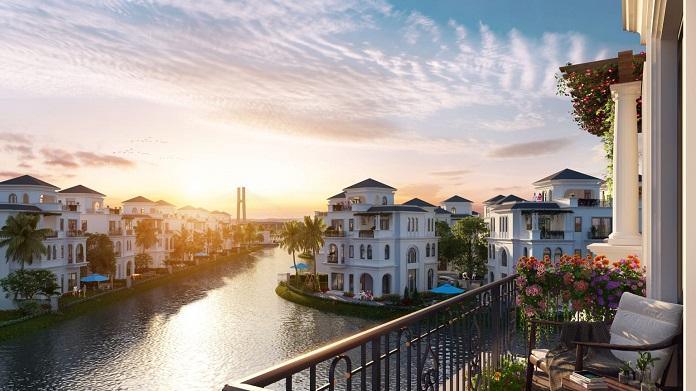 Aqua City Biên Hòa Đồng Nai sở hữu những thế mạnh nổi bật