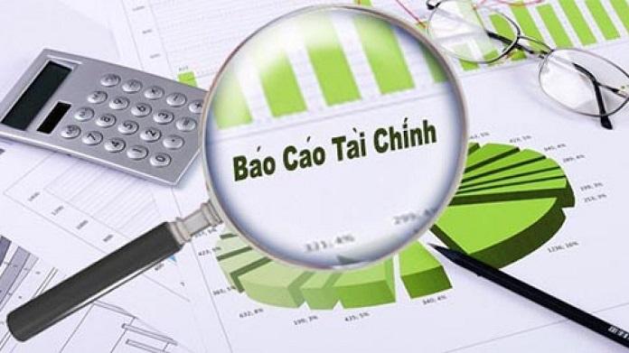 Các chính sách kế toán áp dụng gồm những gì?