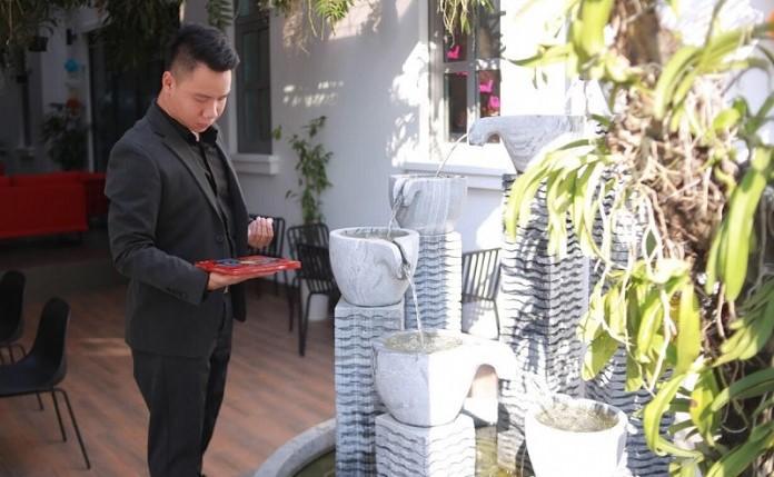 Chuyên gia phong thủy Phước Nguyễn