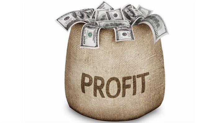 Doanh thu net khác với doanh thu và lợi nhuận