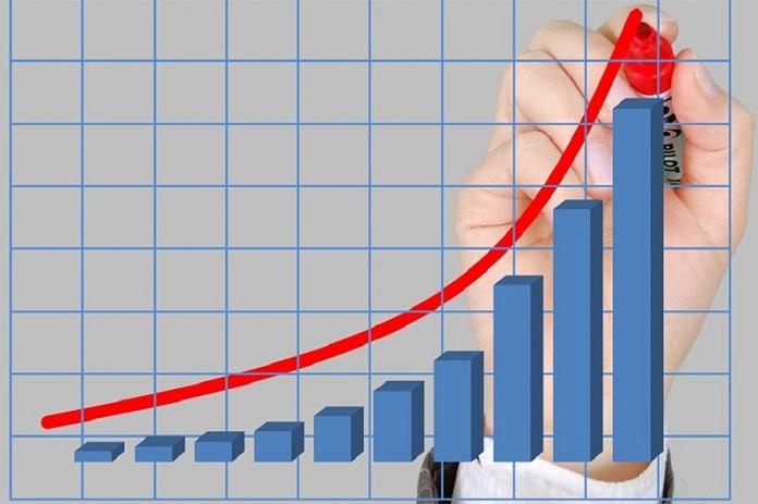 Doanh thu thuần là dữ liệu quan trọng, phản ánh hoạt động kinh doanh của doanh nghiệp