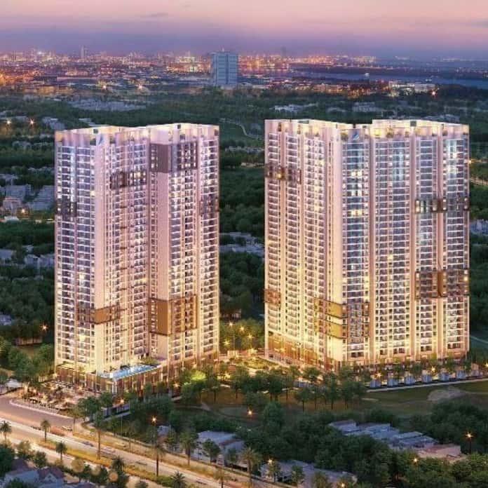 Dự án Opal Boulevard nằm tại đại lộ Phạm Văn Đồng là dự án bạn không thể bỏ qua