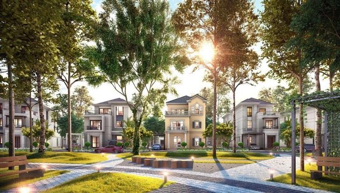 Khu đô thị Aqua City - Novaland - Đồng Nai sẽ hoàn thành vào quý II/ 2023