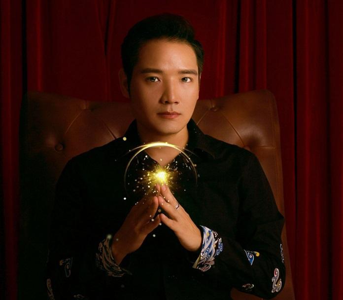 Master Phùng Phương