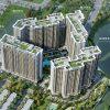 Safira được xây dựng bởi đơn vị chủ đầu tư uy tín, có tên tuổi trên thị trường bất động sản TP HCM