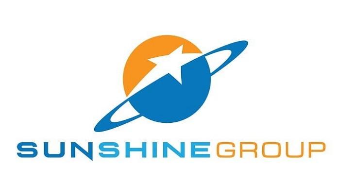 Tiền thân của Sunshine Group là một doanh nghiệp trong lĩnh vực công nghệ chuyên về phát triển phần mềm