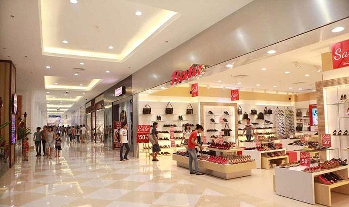 Trung tâm thương mại Royal City Vincom Mega Mall