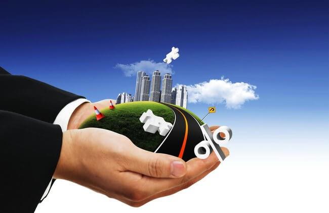 Bất động sản MeeyLand tham vọng dẫn đầu thị trường