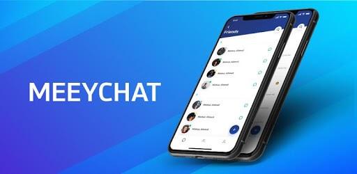 MeeyChat - kết nối đa chiều